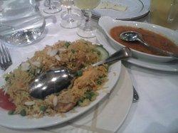 Restaurant Planete Indienne
