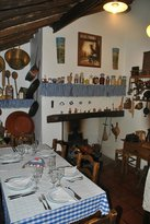 Restaurant Porta D' Aviz
