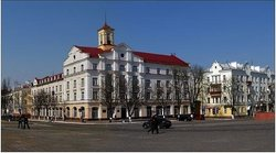 Chernihiv Red Square