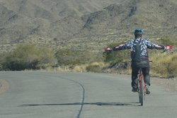 Mendoza Bikers & Trek