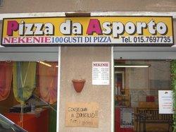 Pizzeria Nekenie