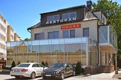 Caravan House Restaurant