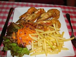 La Rose Restaurant Oriental & Seafood