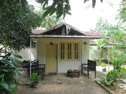 vue du bangalow