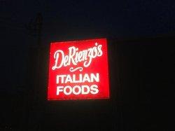 Derienzo's