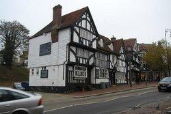 Ye Olde Chequers Inn