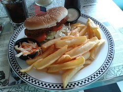 Tommy's Diner Labege