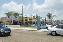 Tanger Outlets Gonzales