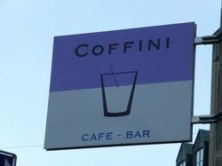 Coffini Cafe-Bar