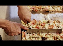 Pizzeria Al Taglio Alle Due Colonne