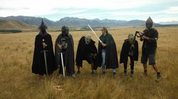 Lord of the Rings Twizel Tour