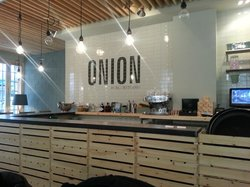 Onion Burger Studio