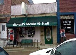 Sievert's Steaks & Stuff