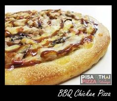 Pisa Pizza Thai & Takeaway