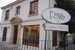 Don Peyo restaurant