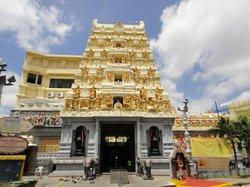 Kuil Sri Senpaga Vinayagar