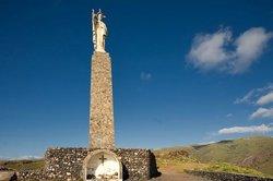 Cristo de San Sebastian de La Gomera