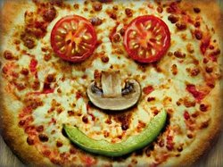 Smile Pizza & Cafe