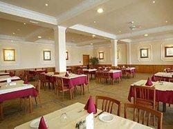 Mar y Sol Restaurante