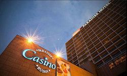 Paradise Casino Busan