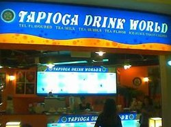 Tapioca Drink World