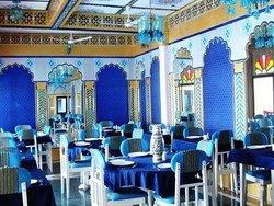 Vimal Heritage Restaurant