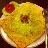 Kangen Cafe