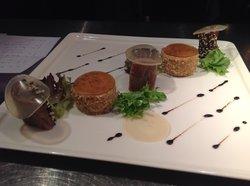 Cuisine Gourmet by Nathalie