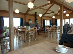 Image Loch Arthur Creamery and Cafe in Lowlands