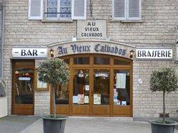 Au Vieux Calvados