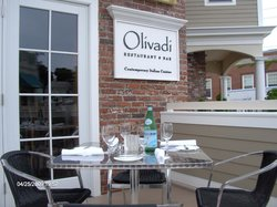 Olivadi Restaurant & Bar