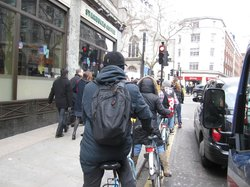 Baja Bikes London
