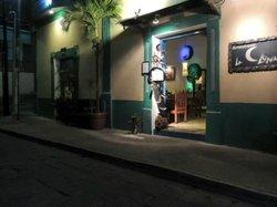 Restaurante La Luna