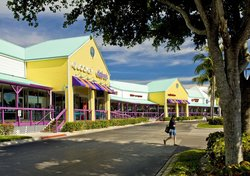 Sanibel Outlets