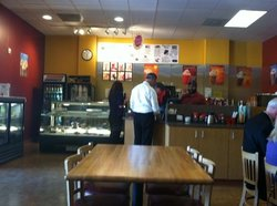 Java Lava Coffee Shops