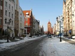 Old Town Elblag