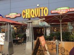 Chiquito - Didsbury