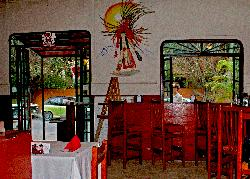 Restaurant Ixta