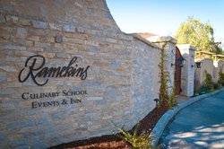 Ramekins Sonoma Valley Culinary School