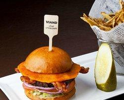 Viand Bar and Kitchen