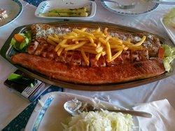 Restoran Poganovo