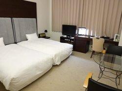 Saijo Hakuwa Hotel