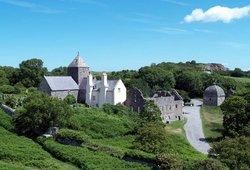 penmon priory church                     (60235057)