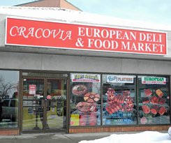 Cracovia European Deli and Food Market