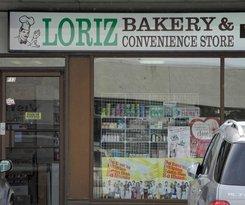 Loriz Pilipino Bakery