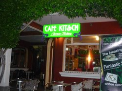 Cafe Kitsch