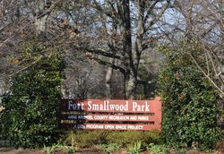 Fort Smallwood Park