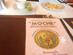 Restaurant Moche