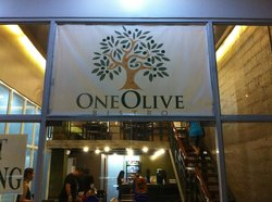 One Olive Bistro