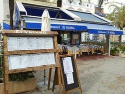 Restaurant El Vaixell